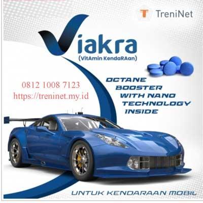 Viakra Mobil Vitamin Kendaraan