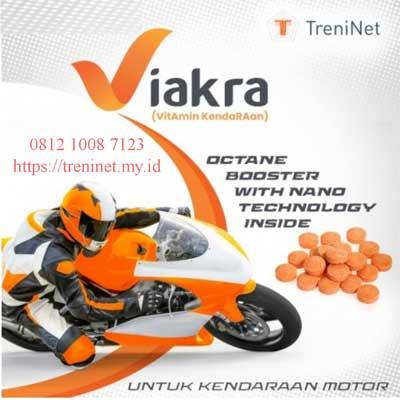 Viakra Motor Vitamin Kendaraan